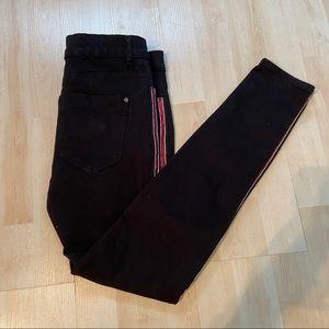 🛍3/$25 Zara skinny jeans